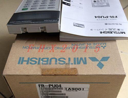 ONE NEW Mitsubishi FR-PU04 Parameter Einheit