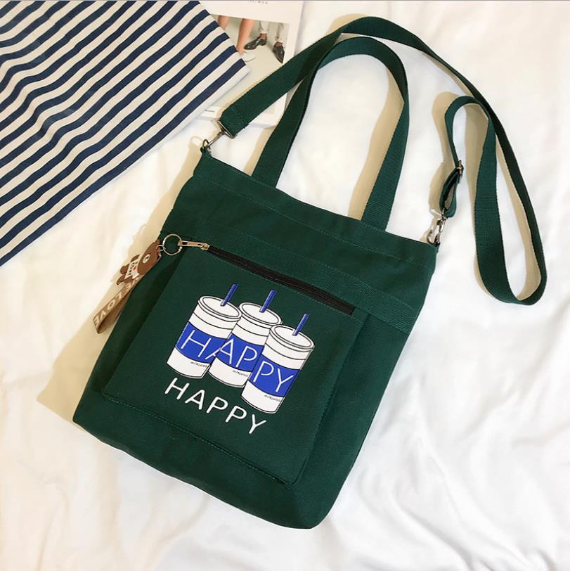 Adatti a donne i sacchetti femminili borsa 2020 Nuova femmina Cross Body Bag selvaggio Shoulder Bag Messenger Best Selling