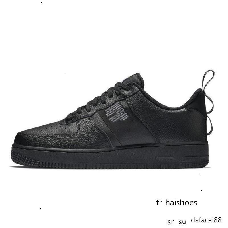 Uno 2020 1 Dunk zapatos para hombres mujeres Negro Rosa Blanco para hombre de las zapatillas de deporte los de alto escotados trigo Brown entrenadores deportivos Correr