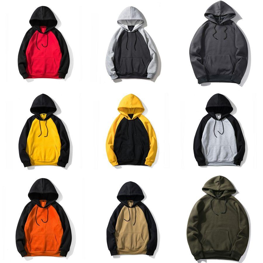 Bike Novelty Funny Creative Hoodies Men 2020 MenS Pullover Fleece Hooded Sweatshirts#514
