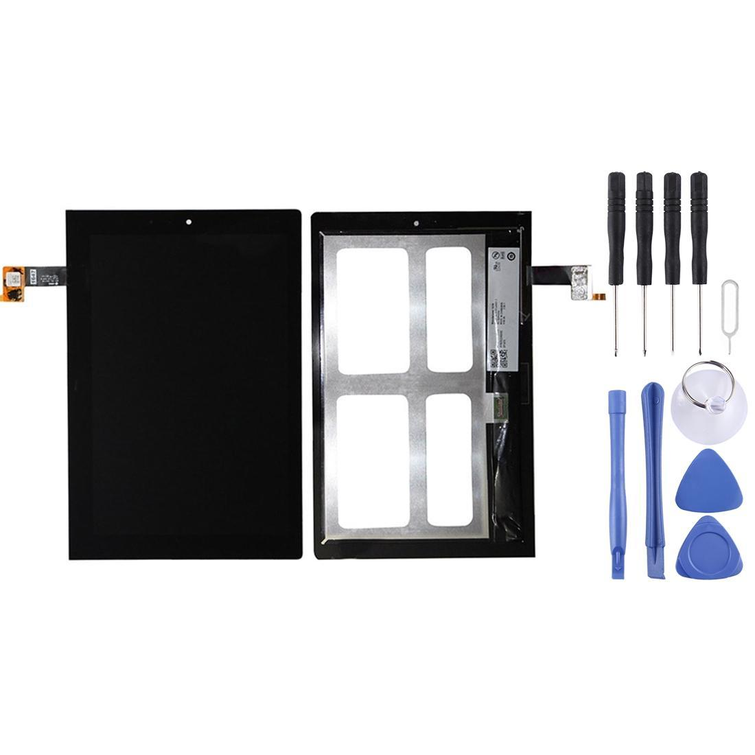 LCD Screen and Digitizer Full Assembly for Lenovo Yoga Tablet 2 / 1051 / 1051F