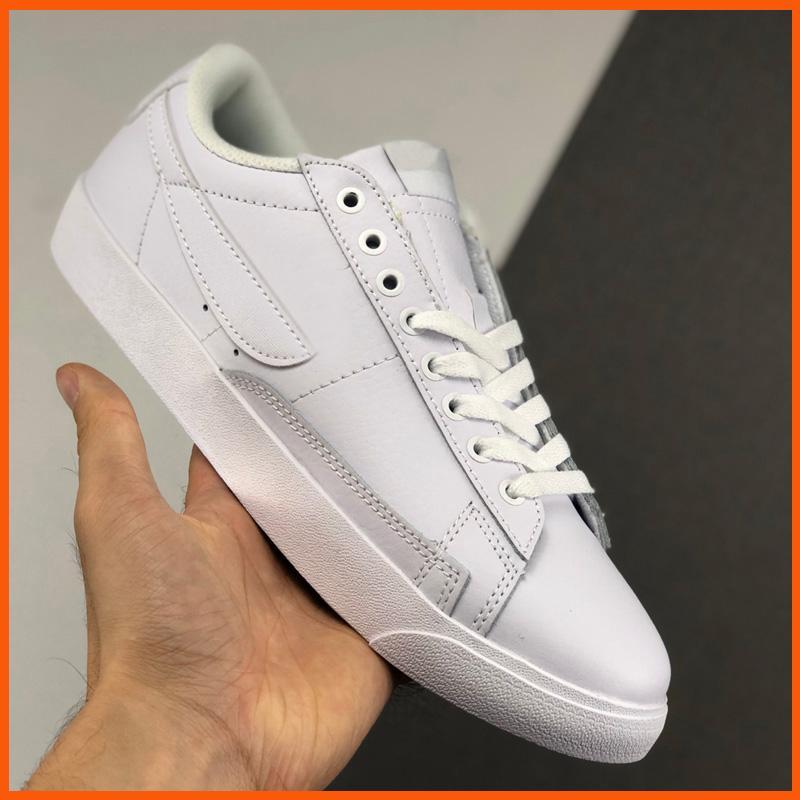 Hot Designer-Schuhe Frauen Männer sb Blazer zoom niedrig amtierende Champion PRM VNTG Premium-Outdoor-Mode Turnschuhe chaussures weiß billig