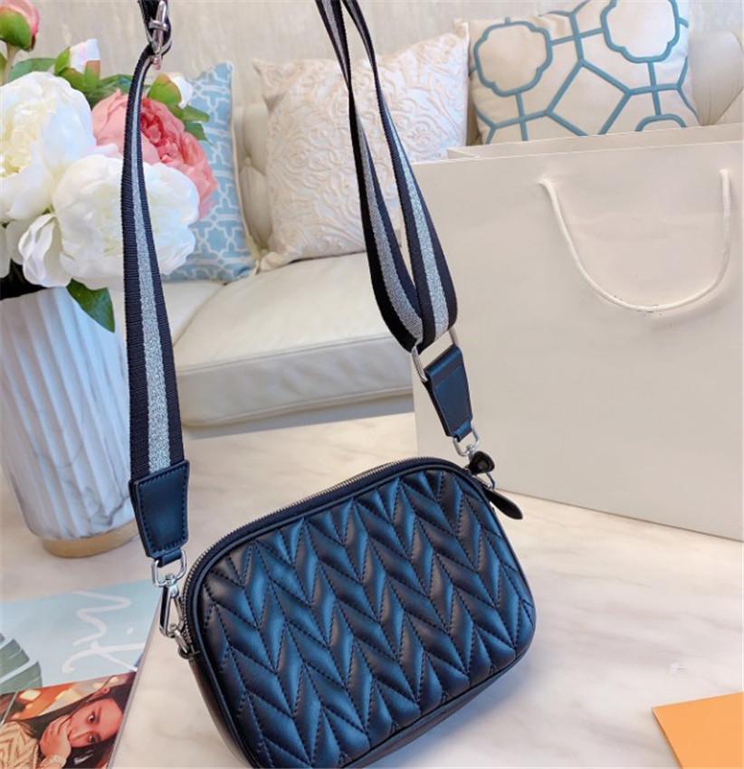 Corpo da Câmara Designer Handbag Mulheres Shoulder Bag Cruz Bag de alta qualidade CFY20040813 //