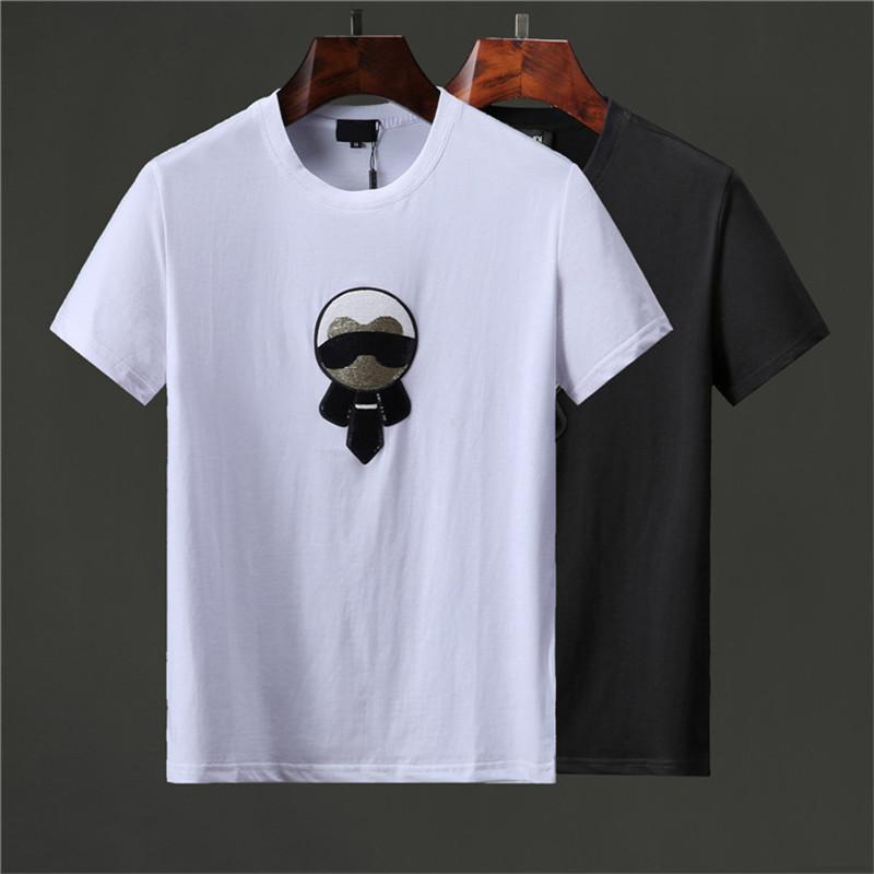 Fashion Mens Designer T Shirt 2020 New Brand Shirts Men Women Summer Top Tees Short Sleeve Mens Clothing Brand Streetwear B100973k Tee Shirt A Day Shop T Shirt Online From Designershop2004 20 47