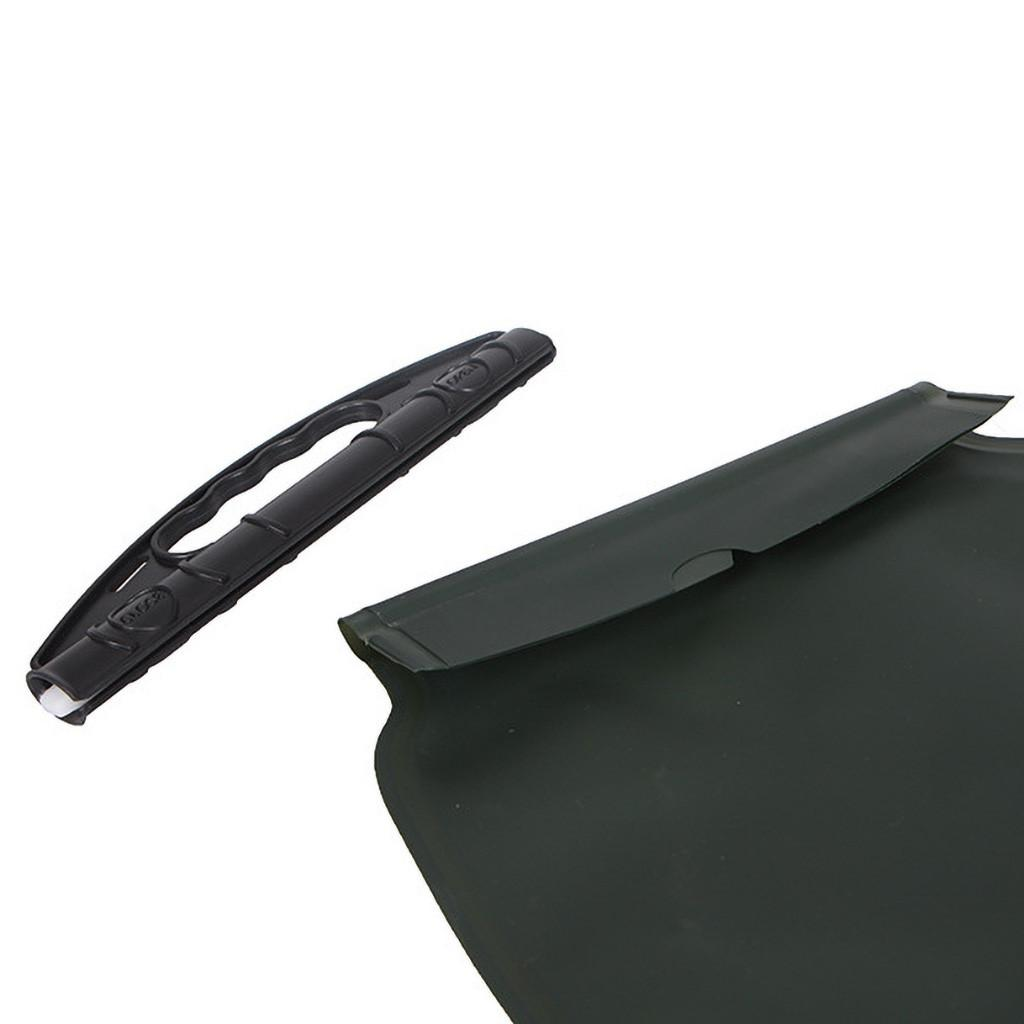 2.5L sacchetto della vescica dell'acqua zaino Pack per sport esterni di campeggio d'escursione in bicicletta morbida Serbatoio di acqua della vescica Hydration Pack #PYS