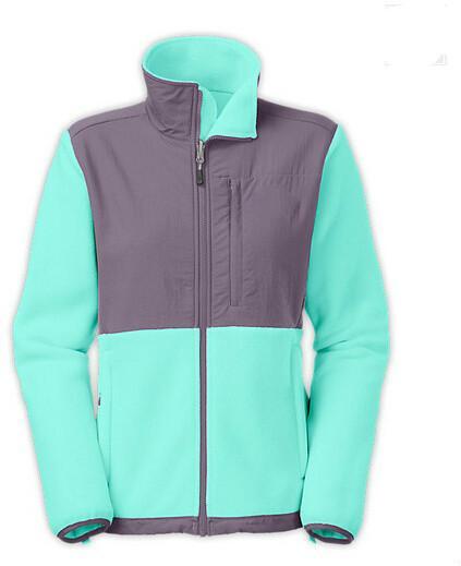 Novità The Women Fleece Apex Bionic SoftShell Jacket Cappotti invernali Abbigliamento sportivo outdoor Cappotti S-XXL Nero Can Mix osito cappotti