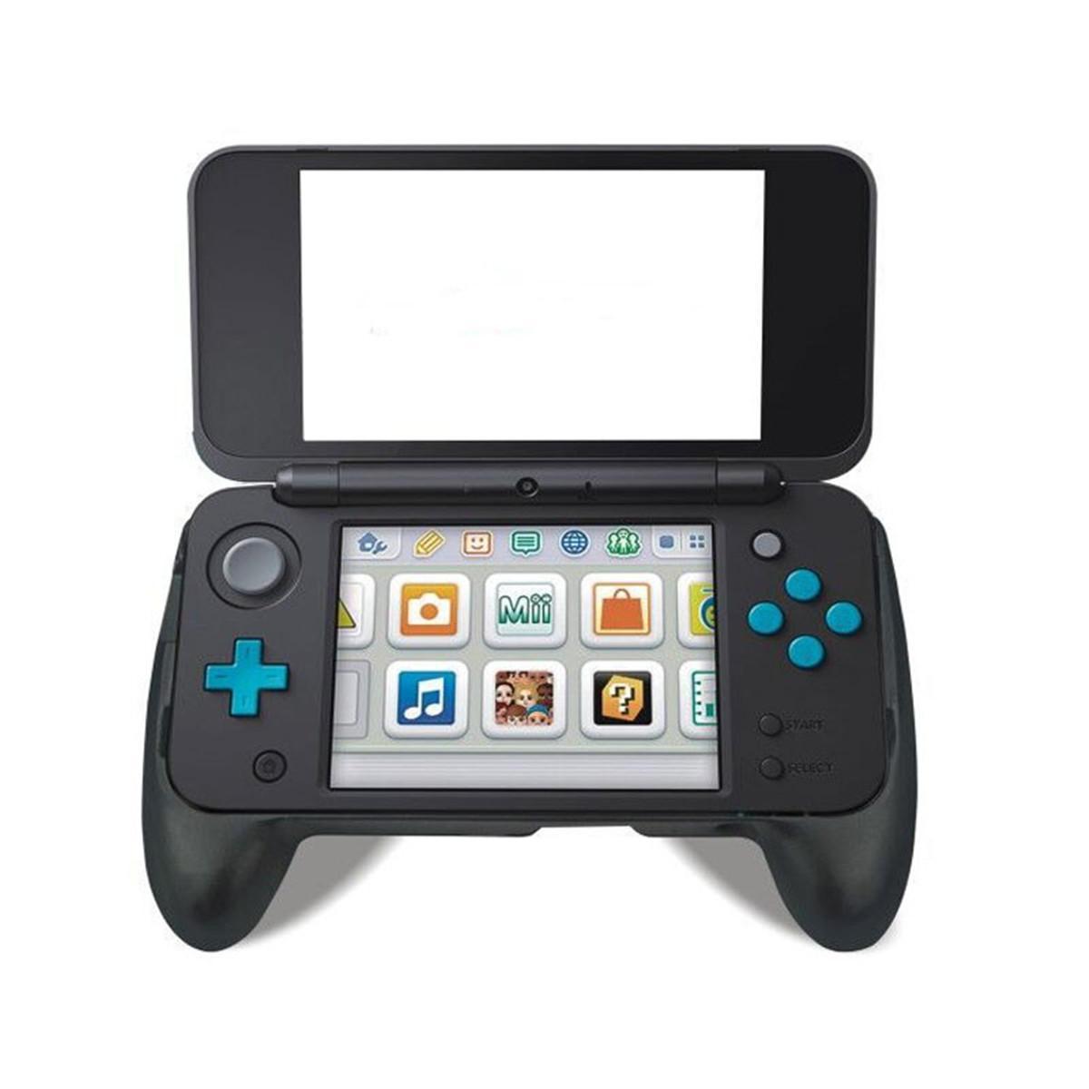 Portátil Game Console Controlador Pega titular com suporte para Nintento NOVO 2DSLL