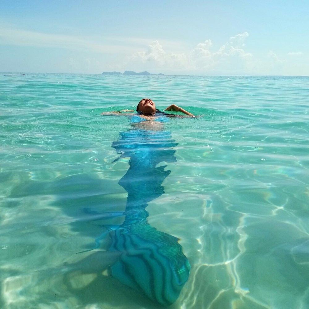 Enfants queue adulte enfant adulte sirène sirène queue bikini maillot de bain maillot de bain bikini