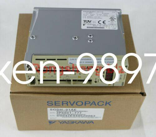 1PC New Yaskawa SGDH-01AE Servo Drive#HC