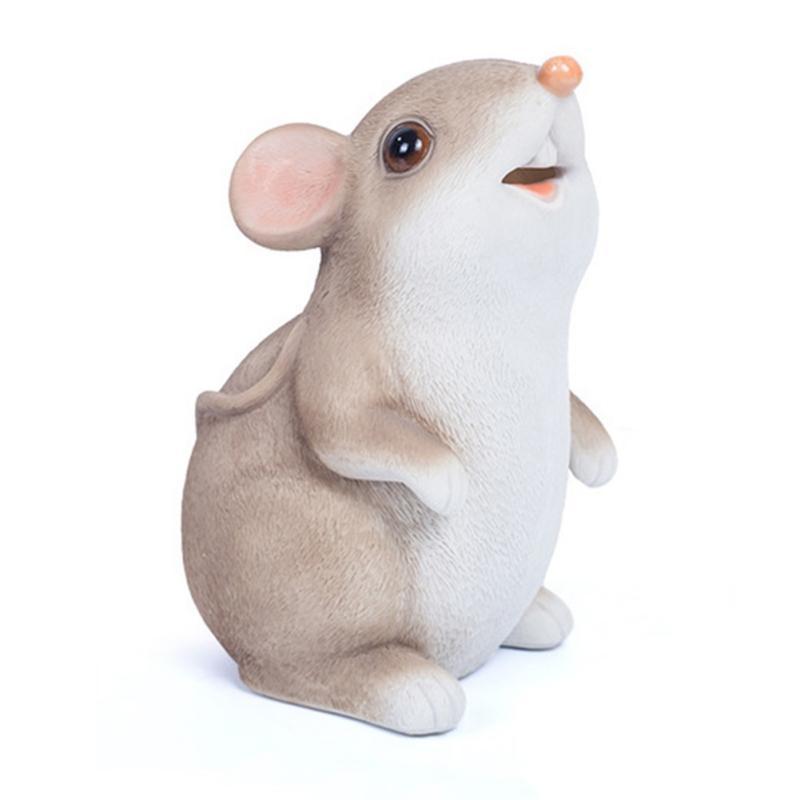 Articles Tirelire enfant ménagers Jouets pour enfants Tirelires pièces Cartoon porc en forme de cadeau d'anniversaire boîte de rangement h 2020