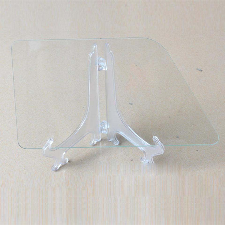 Solar Display Film Performance Модель 31.5 * 17.5cm Ветровое стекло Ветровое стекло Модель для Window Фольга Демонстрационный MO-B2