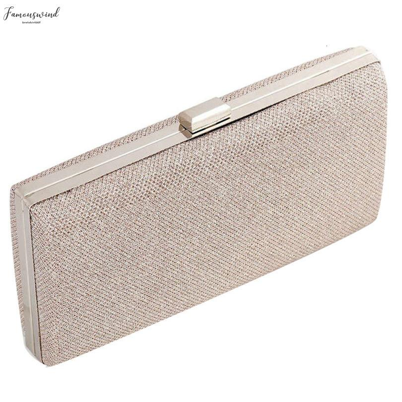 Difficile Shell Forma frizione Piazza Crystal Day Woman Evening Bag Plain diamante delle donne strass frizione Moda