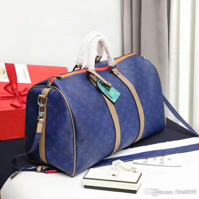 Borsa bagagli Crossbody Bag spalla Uomo Donna Borse Messenger Slim Crossbody sacchetti di spalla Satchel borse delle signore Cosmetic Handbags 654