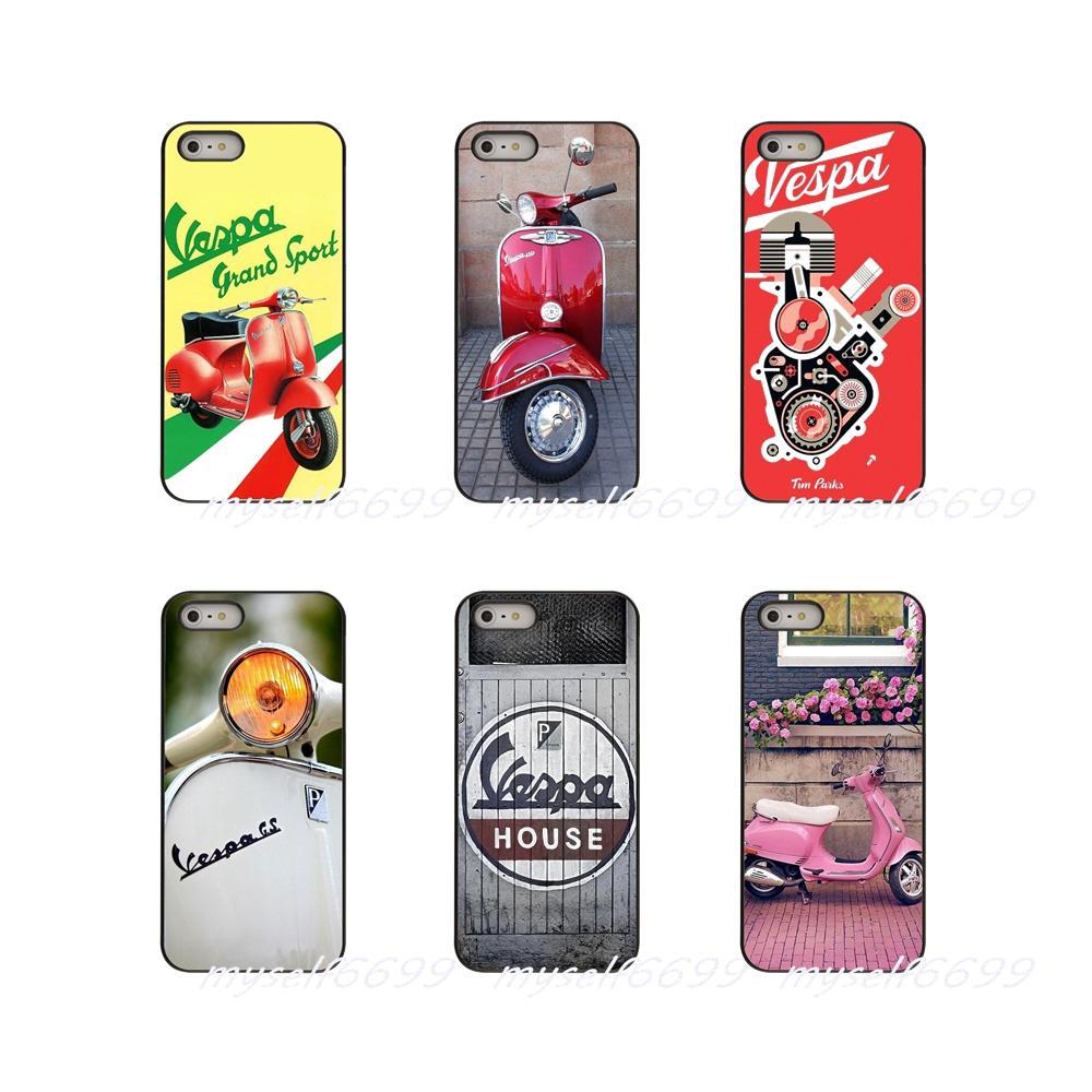 cover iphone 5 s vespa