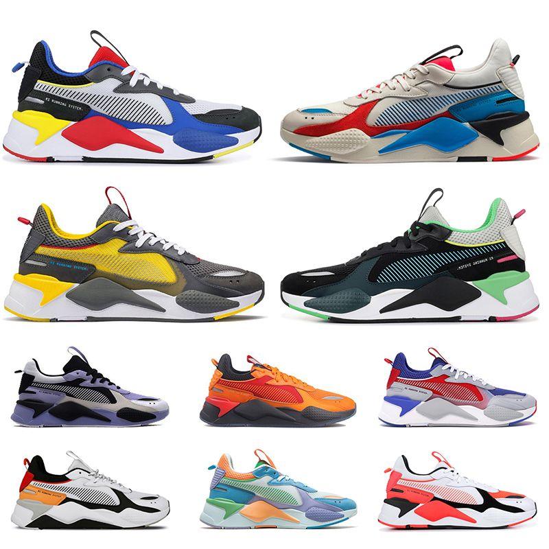 Wholesale Puma\u0026#13;RS X Rs X Hasbro