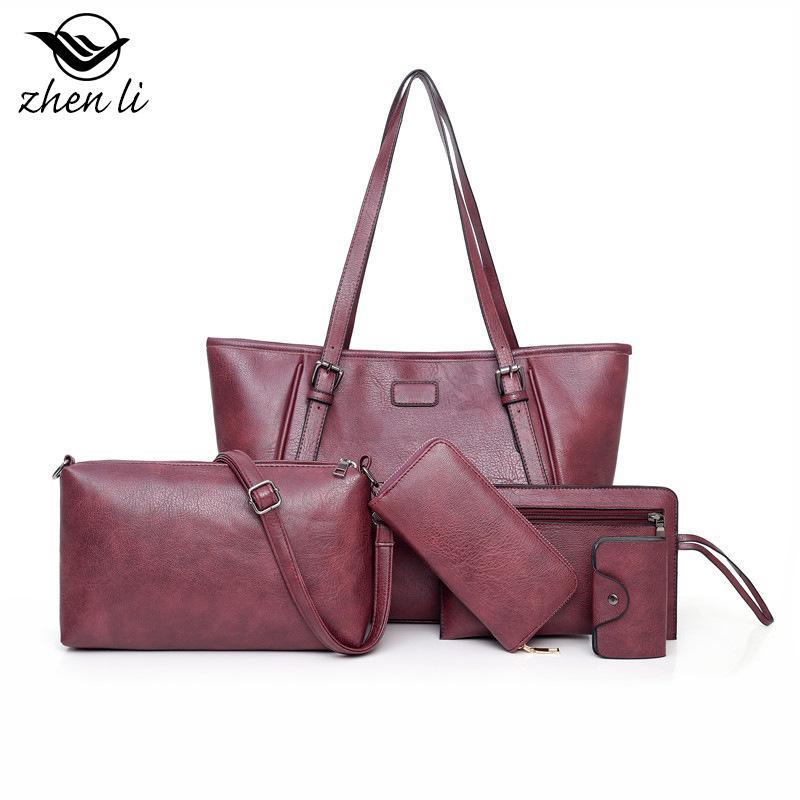 Spalla del popolare delle donne del sacchetto di 2020 di modo delle donne Set Bag