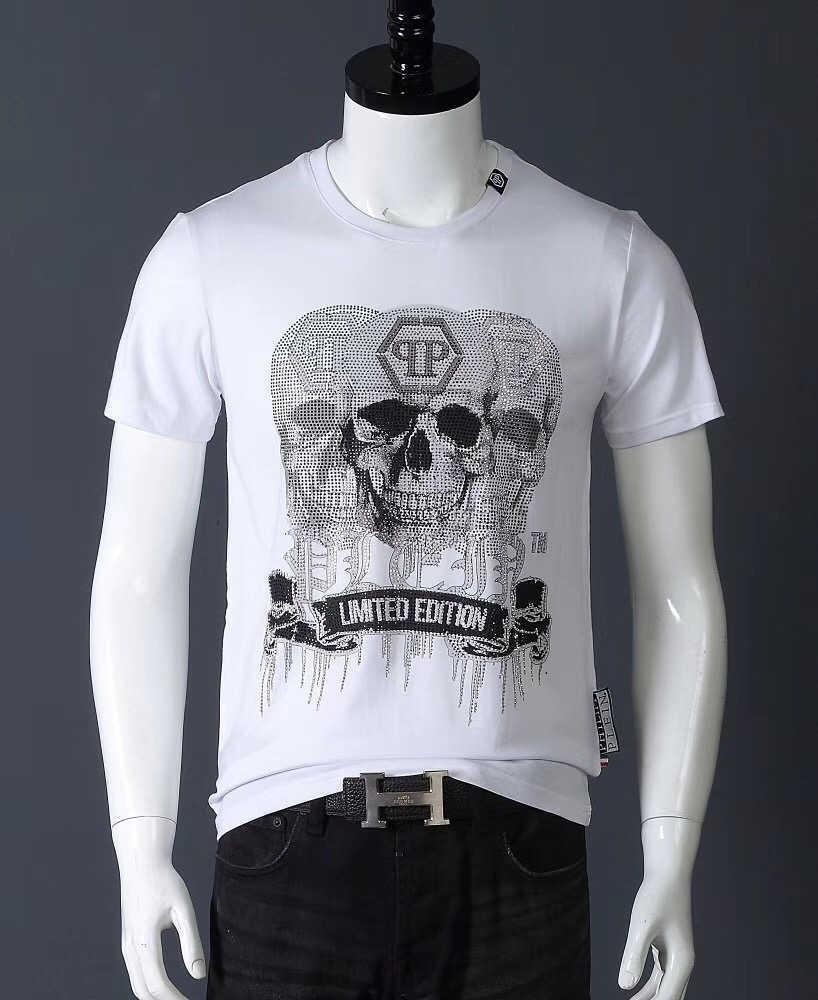 High-бренд летом пара носить мужскую футболку моды вокруг шеи короткий рукав классический камуфляж печати сбытовая компания мужской рубашки тройника