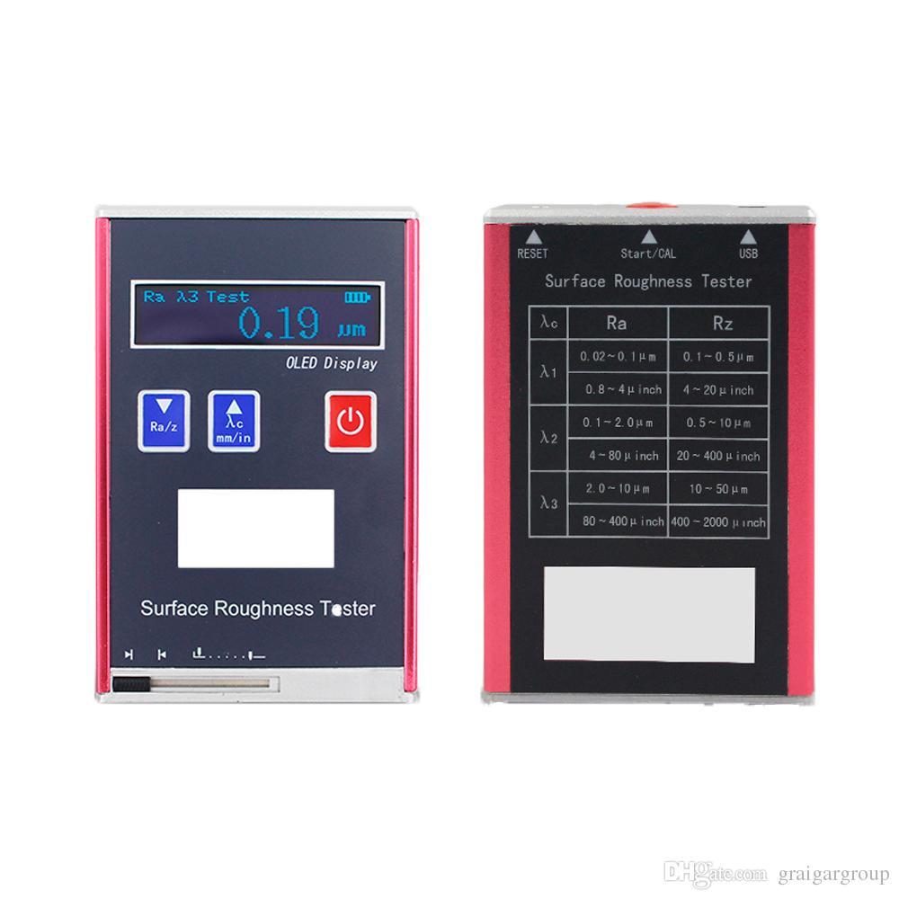 Compre O Medidor JD220 Da Aspereza De Superfície JD 220 Usa A Velocidade  Rápida E A Elevada Precisão Do Processador De DSP De Graigargroup, $582 92  |
