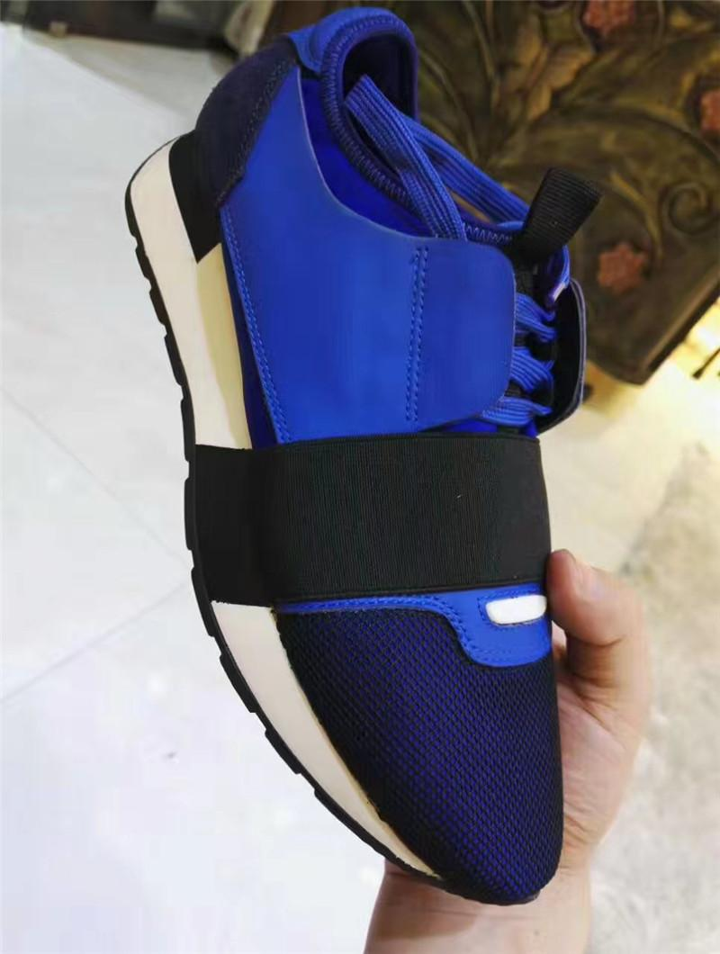 mocassins 2020 design da marca DESIGNER couro genuíno MEN SNEAKERS MENS RACE Skate MULHERES CORREDORES sapatos pretos SOLE mulheres todo cinza