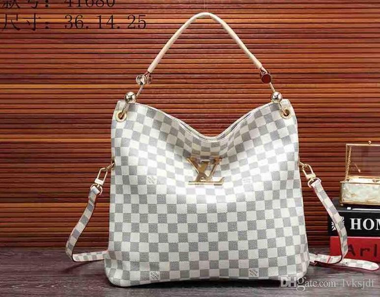 Free shipping vente chaude NOUVEAU cuir sacs en toile Femmes épaule Concepteurs Messenger Bag célèbres sacs de voyage a81495