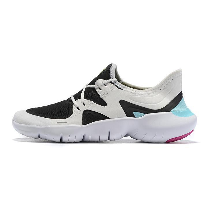 New Top Free RN 5.0 Mens Running Shoes Male Fashion Designer Sports Sneakers Breathable RUN Women Lightweight Knit Shoes des chaussuresnew