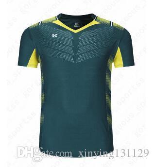 Maillots Hommes Football lastest Vente chaude vêtements d'extérieur Football WearHigh Qualité qqrr 20234 ffdds de aads dfbvvc2423