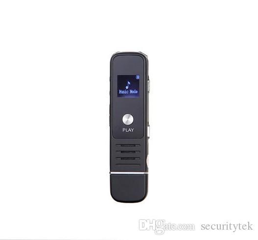 Mini Digital Voice Recorder Professional Pen USB Flash Driver Dictaphone MP3 Player Grabadora Portable Sound Audio Recorder