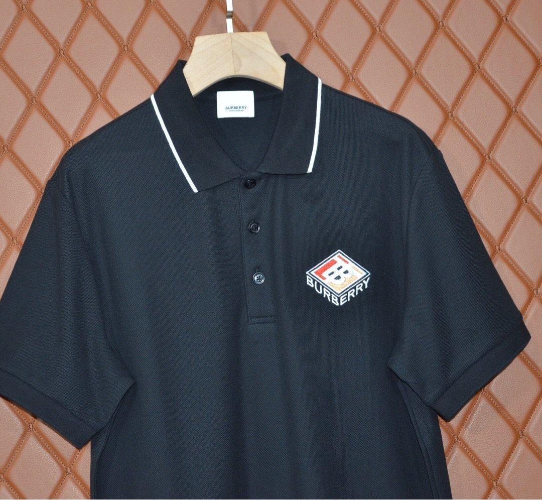 Quality Cotton 2020 New High Men's Short Sleeve T-shirt T6z320200311 T6z30311 Eae1