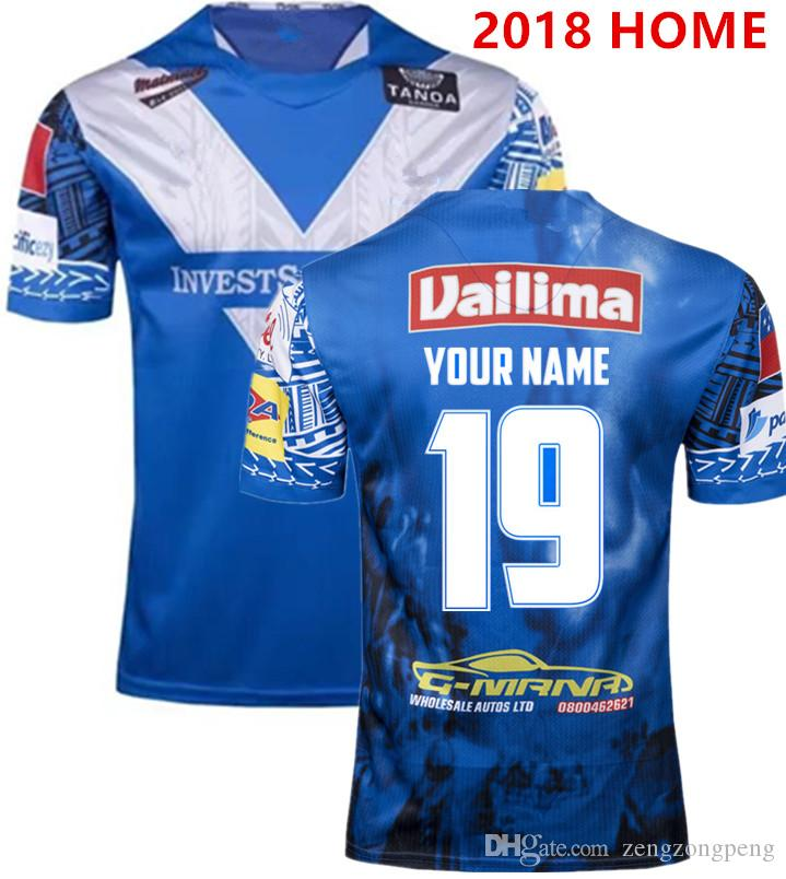 2019 Samoa rugby jersey SAMOA RUGBY Japan Jerseys Home White Red National Team Japanese Rugby size S-3XL (can print)