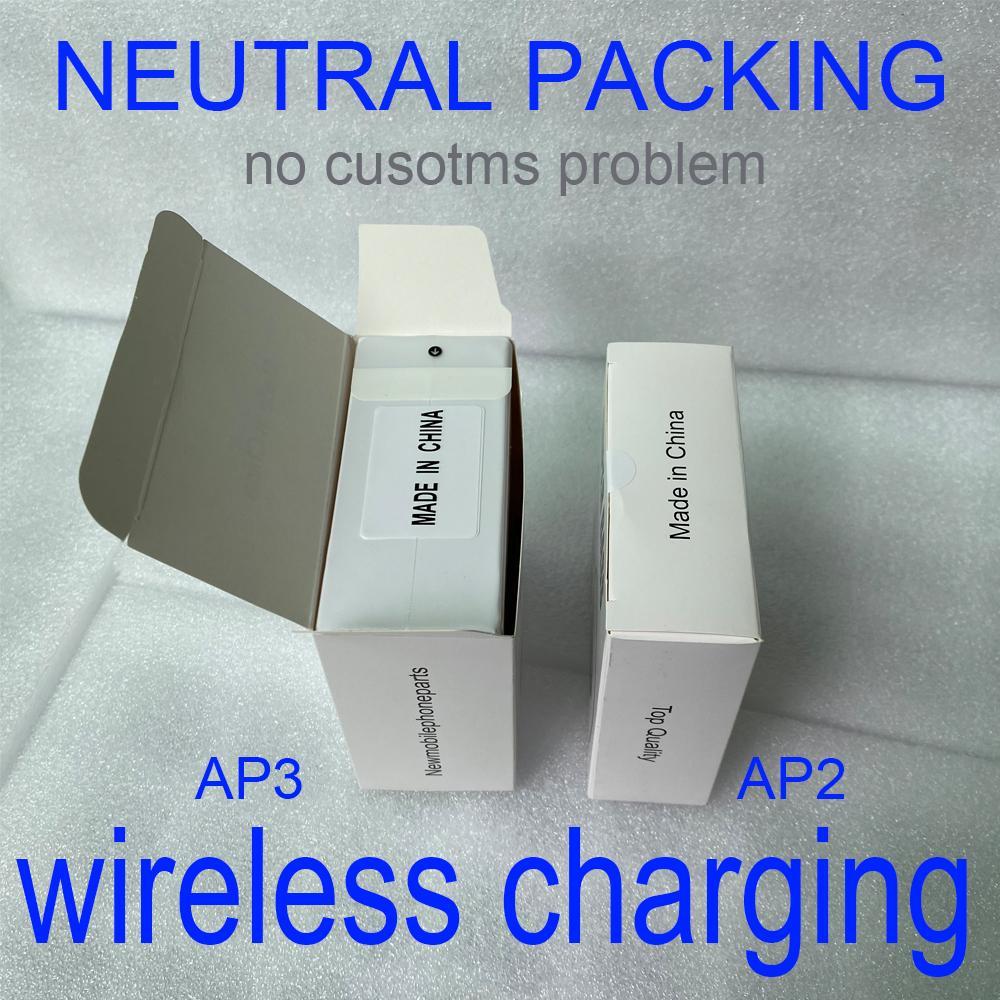 Воздуха 3-го поколения АП3 Н1 чип прозрачности металлическая петля беспроводная зарядка Bluetooth-наушники ПК стручки 2 АП про АР2 П1 наушники 2-го поколения