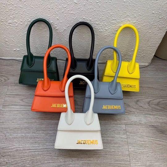 bagholder2020 nouveau sac à main Portefeuille dames Sac en cuir une épaule diagonale sac à main en cuir flip Livraison gratuite étiquette de bagage