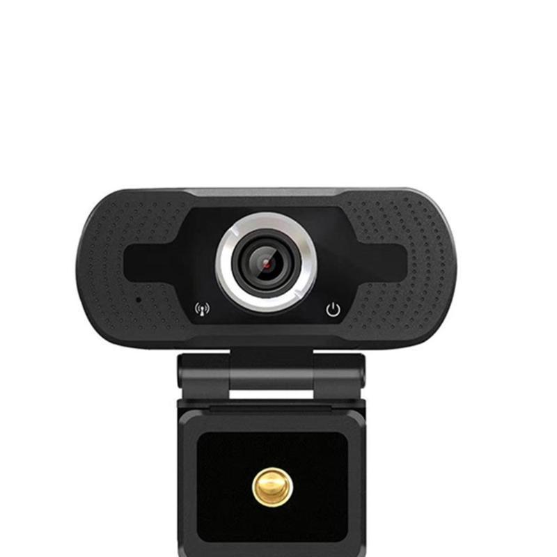 Веб-камера 1080P HDweb камера со встроенным микрофоном в HD Online Классов USB Plug Play Web Cam широкоэкранного видео автомобилем
