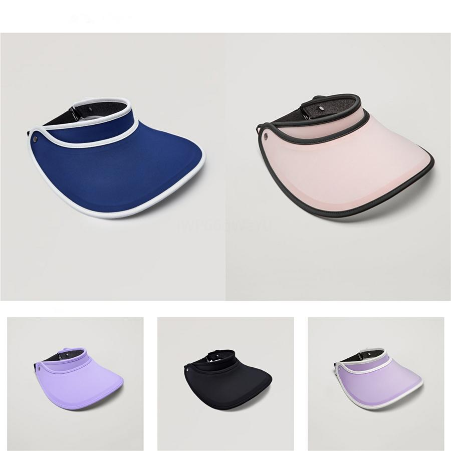 Japanese Fresh Style Women Girls Bucket Hat Solid Color Sun Protection Wide Brim Student Summer Packable Fisherman Cap 6 Colors #817