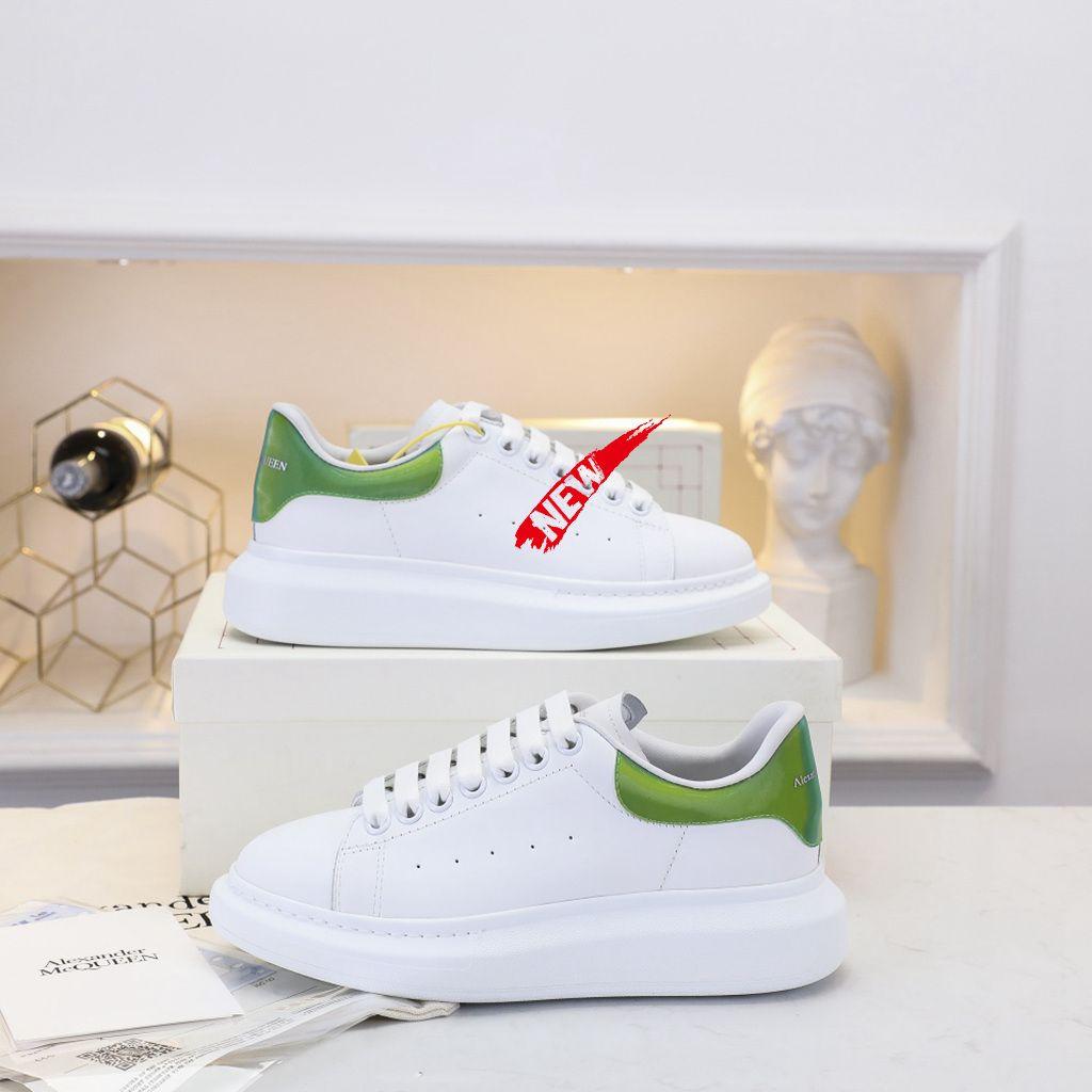 Boîte d'origine Chaussures Plate-forme Designer robe habillée femmes Ladys Chaussures mode E5