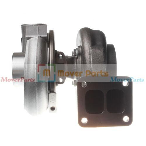 TD08H turbocompresor ME150485 49188-01281 de Kato HD1250 Mitsubishi Motor 6D24T