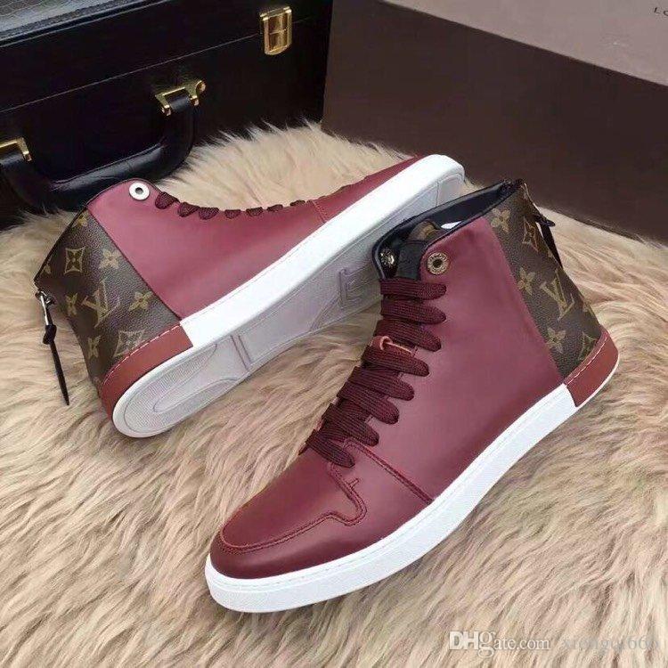 bota zapatos de hombre casual de verano, cómodo y versátil, de alta calidad y cheapAD