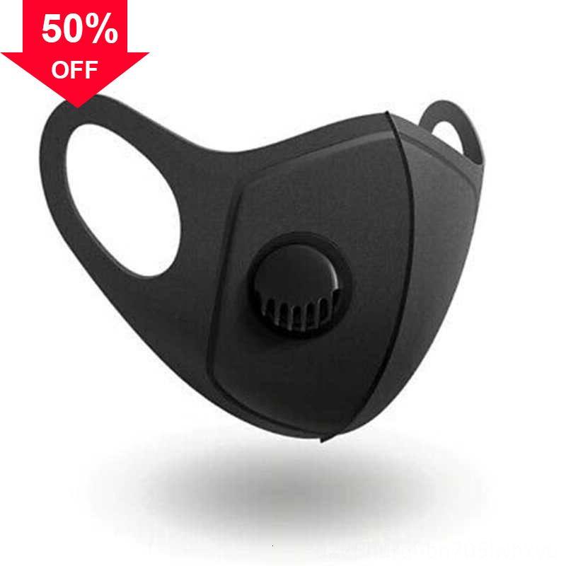 4an7Q Unisex Frauen der Männer Radfahren Tragen facemask Anti-Staub-Baumwollgesichts-Designer Großhandel Maske