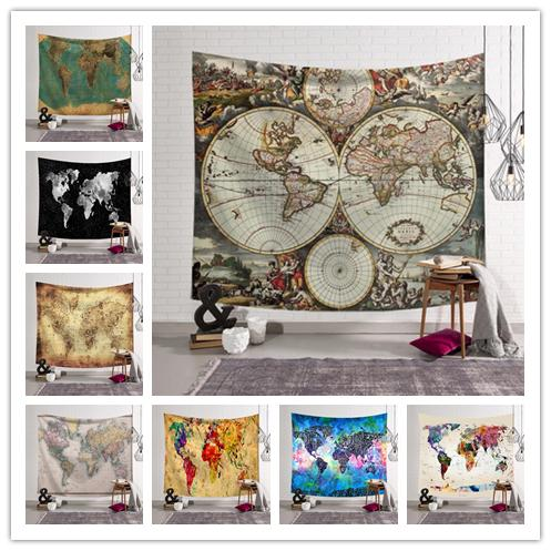 12 Designs Wall Hanging Tapestry World Map Tapestry 150*130cm Beach on world map tapestry urban outfitters, world map paintings, world map dresses, world map bedroom decor, world map blankets, world map patterns, world map canvas, world map mirrors, world map souvenirs, world map pillows, world map t-shirts, world map watercolors, world map calligraphy, world map wallpaper, world map photography, world map vases, world map drawings, world map tiles, world map gold, world map scarves,