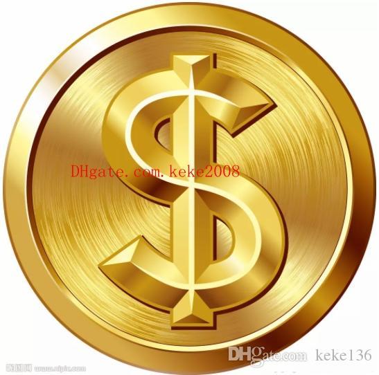 1 $ Payment link Für alte Kunden, die Produkt-Links kaufen, können Sie die Bestellungen erhöhen, den Preis erhöhen, die Fracht erhöhen. Professioneller Uhren-Shop