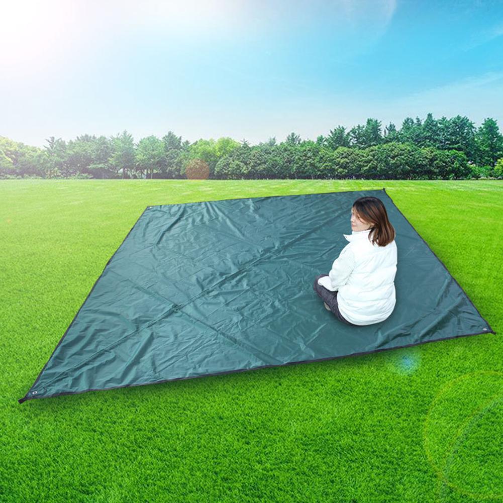 Garden Beach Turismo tienda impermeable al aire libre Refugio Pergola camping toldo Senderismo Lona Toldo Patio lluvia de picnic