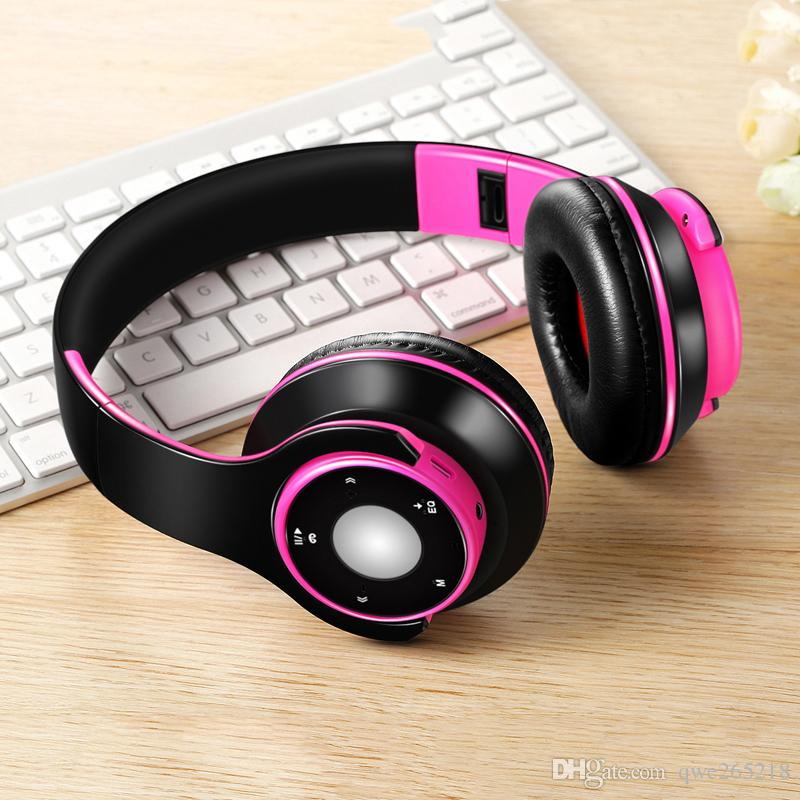 Hochwertige Bluetooth Kopfhörer Drahtlose Kopfhörer Mit Kleinpaket Sport Kopfhörer Kopfhörer mit Mic Stereo HIFI
