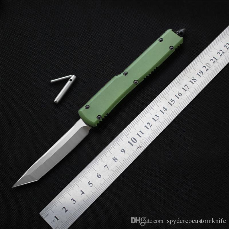 Miker Messer D2 Stahl 58-60HRC Außenselbstverteidigung Jagdmesser Camping scharf Überleben taktisches Messer EDC Fischerei