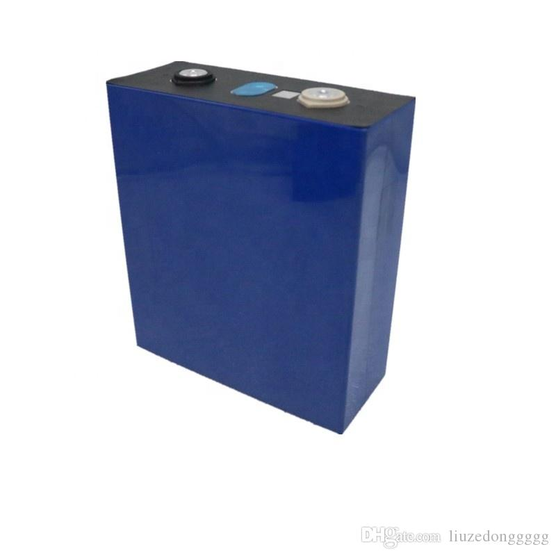 Prismatic rechargeable Lithium LiFePO4 Battery Cell 3.2V 280Ah Deep cycle for solar system energy storage power battery
