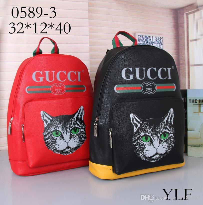 progettista di lusso borse designer borse donne di alta qualità shouder borse zaino pianura borsa da viaggio all'ingrosso