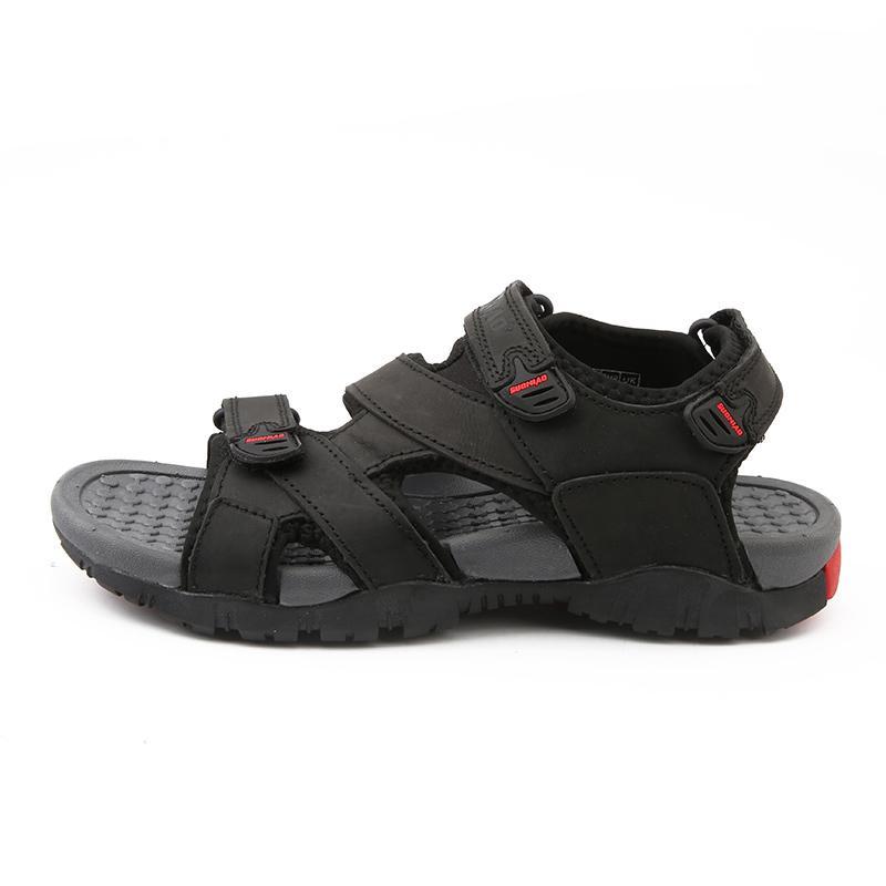 Großhandel YRRFUOT Sommer Neue Männer Outdoor Casual Schuhe Licht Atmungsaktive Trend Mann Sandalen Hohe Qualität Heißer Verkauf Rutschfeste Strand