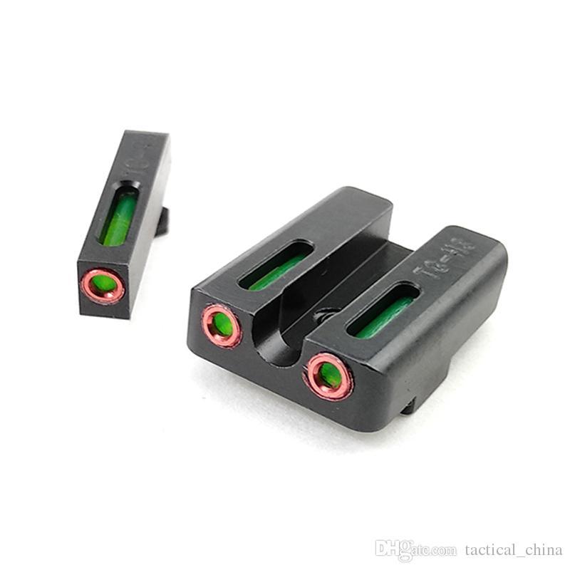 Verrouillage de la mise au point pour les pistolets G 9mm / .357 Sig .40 / 45