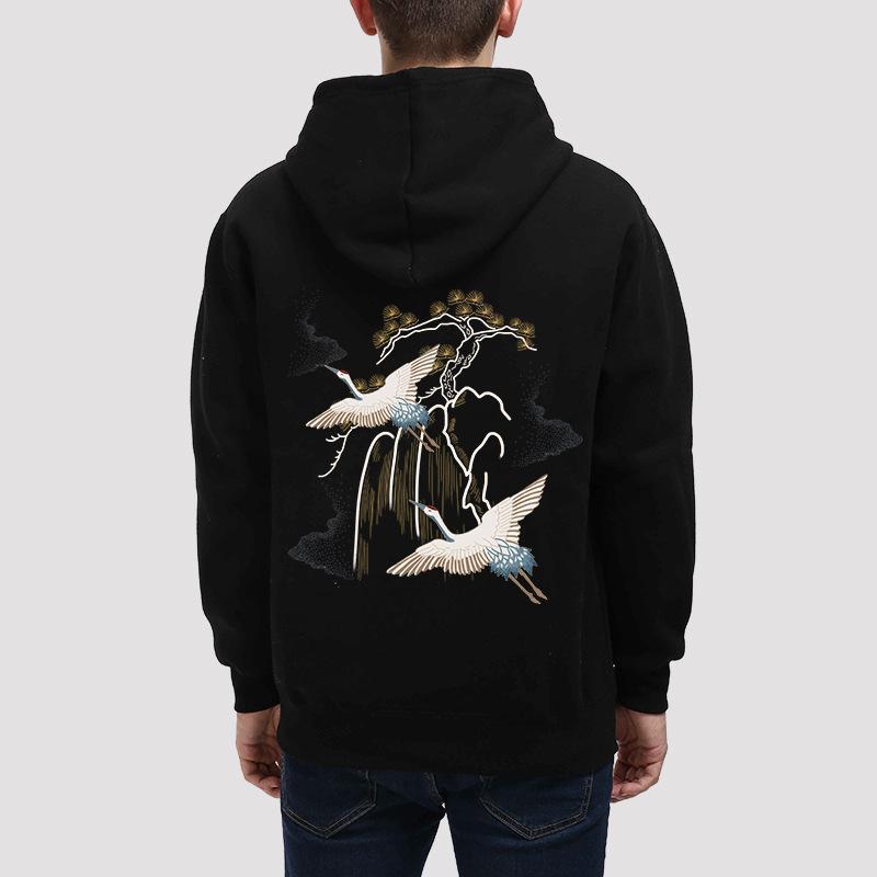 Ropa para Hombres Homme con capucha Sudaderas para hombre diseñador de las mujeres sudaderas con capucha de impresión alta chaqueta de invierno con capucha jerséis con capucha Impreso