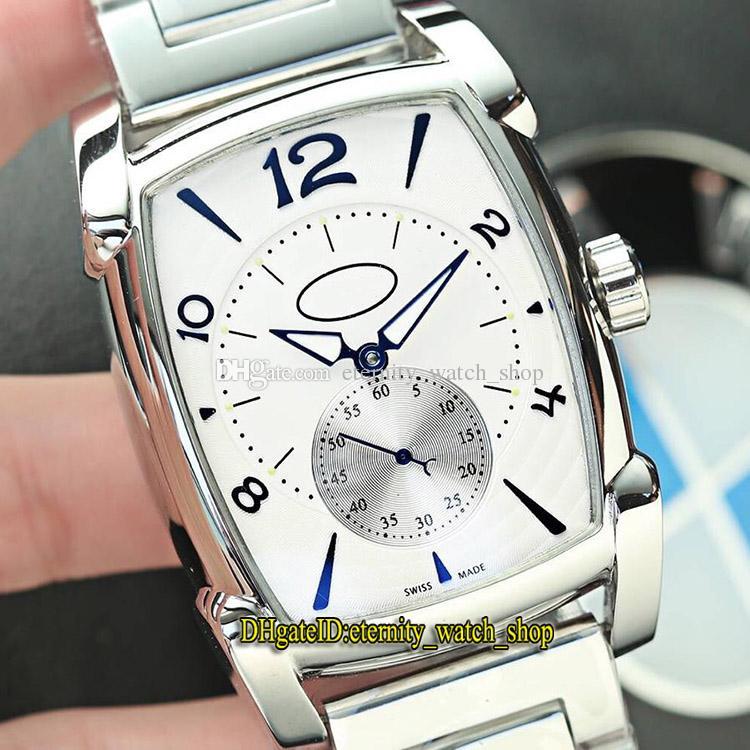 Luxry New GRAND COMPLICATION KALPA XL MINUTE REPEATER PF008621. 01 белый циферблат автоматические мужские часы серебристый корпус стальной браслет 316L мужские часы