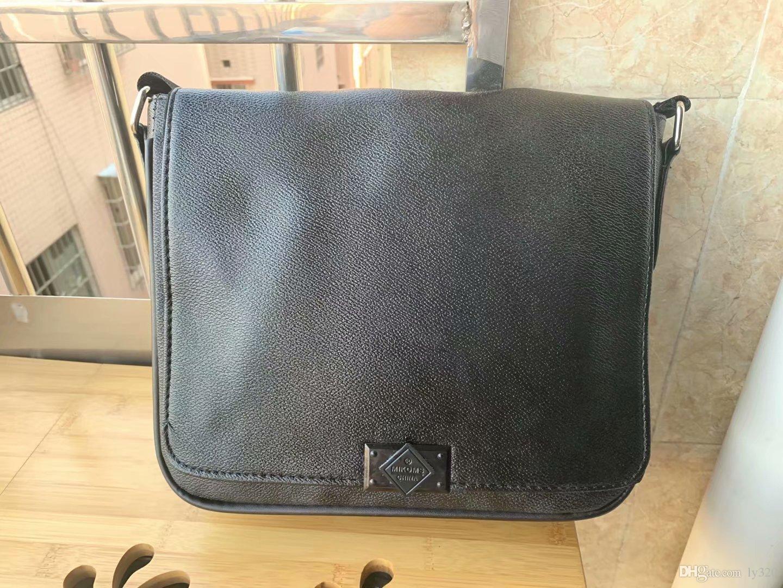 Bolsas Cross Classic Artículo Hombres Body School No se debe hacer una bolsa con la marca Bookbag 2019 Mikoms Bag Fashion 1 Nuevo 41213 Dust Messenger Lburh IfVUP