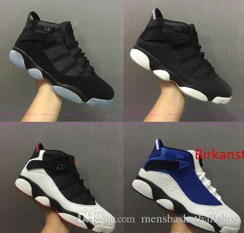 Großhandel Jumpman Günstige 6 Herren-Basketball-Schuhe Bulls Cool Gray Schwarz Silber Grau Alternate Oreo Chamäleon 6s Sport Sneakers
